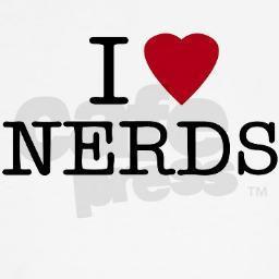 over the top nerdz