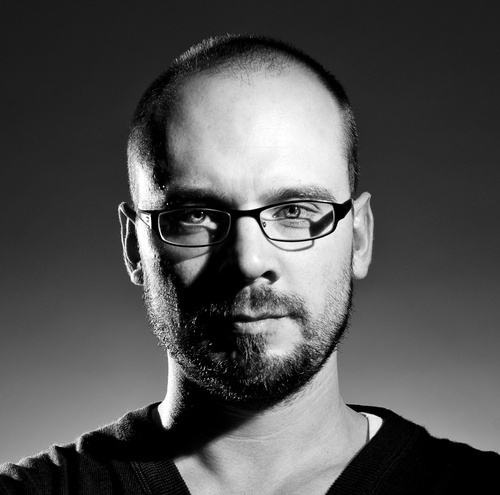 Julien Beckers