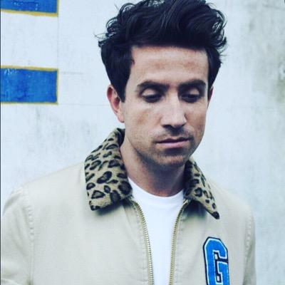 nick grimshaw (@grimmers) Twitter profile photo