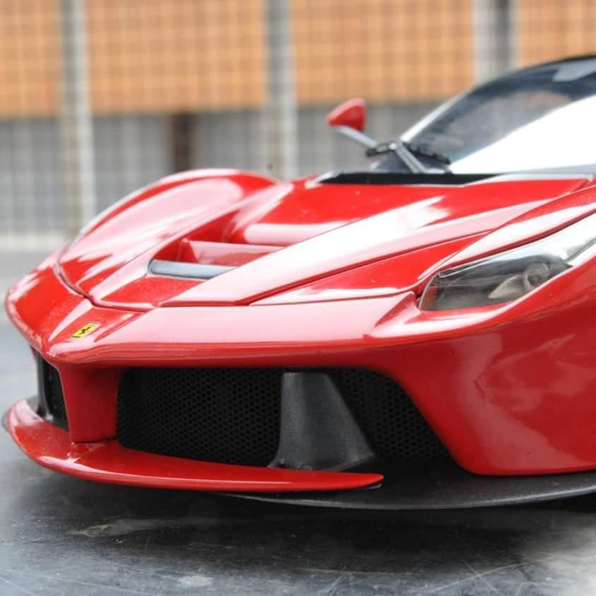Ferrari Modelisme