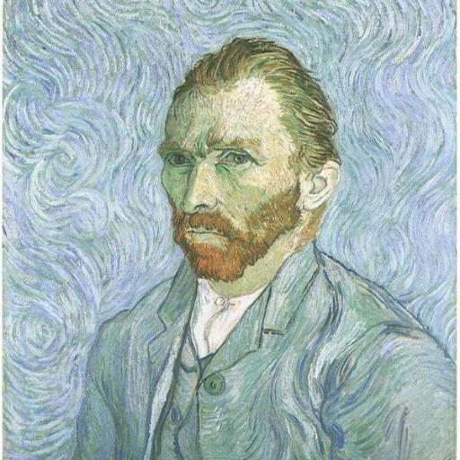 Secrets of Van Gogh