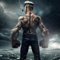 Popeye The Movie On Twitter Welcome Twitter Popeye Is
