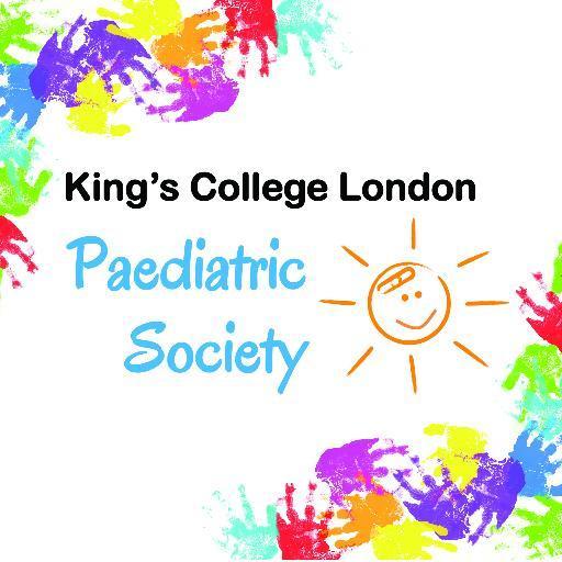 KCL Paediatrics