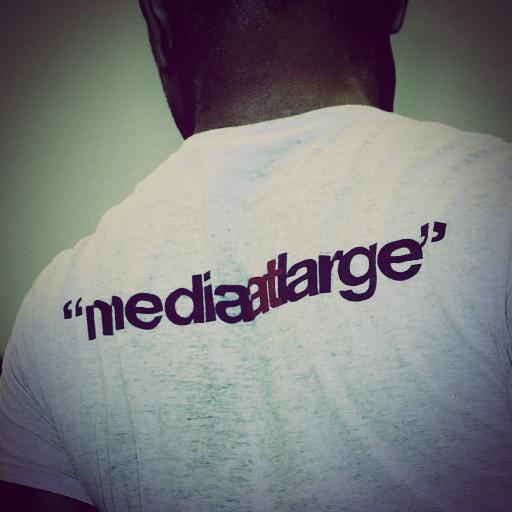 Media at Large