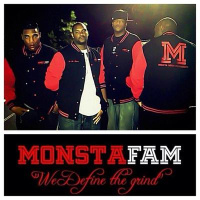 MonstaFam | Social Profile