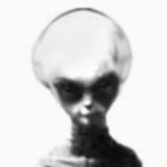 UFO CASE ALIEN
