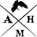 Photo of amhaunted's Twitter profile avatar