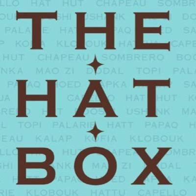 The Hat Box Oxford Thehatboxoxford Twitter