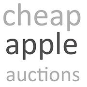 Cheap Apple Auctions