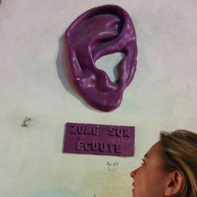 Sandrine Prioul on Muck Rack