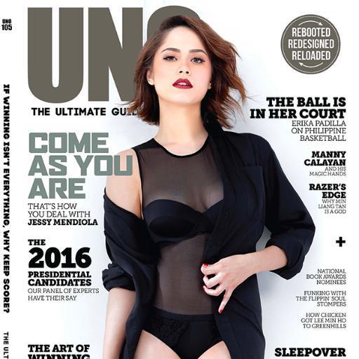 Uno Magazine Philippines Pdf