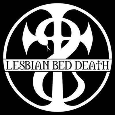 Lesbian Dead Bed