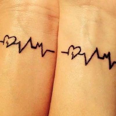 Media Tweets By Tattoos Para Parejas At Inspired Twitter
