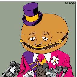 Mayor Mccheese Majormccheesing Twitter Yep, everything mayor mccheese says is actually a scientology belief. mayor mccheese majormccheesing twitter
