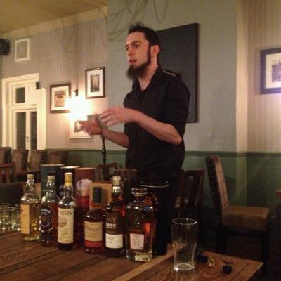 Whisky Social