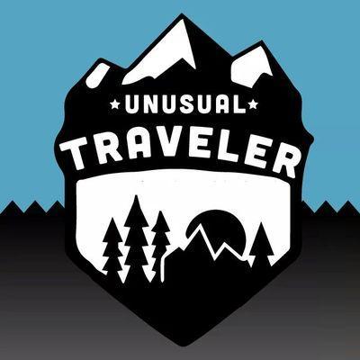 Unusual Traveler Profile Image