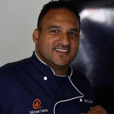 Michael Caines MBE Social Profile