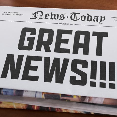Positive news (@Positive_News1) | Twitter
