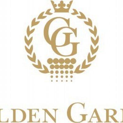 golden garden - Golden Garden