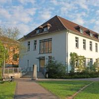 Bibliothek der Hochschule Aschaffenburg