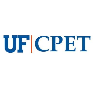 UF-CPET (@UFCPET) Twitter profile photo