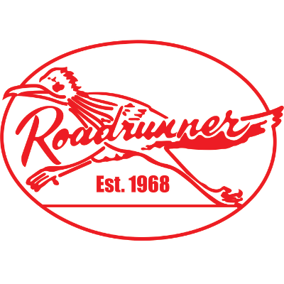 Roadrunner Rubber