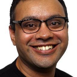 Abbas Rana on Muck Rack