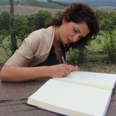 Gaia Pianigiani on Muck Rack