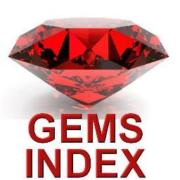 Gems Index On Twitter How Much Is Your Ruby Worth Check It S Value At Http T Co Qdw72hlr3d
