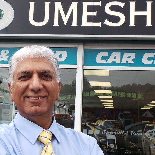 Umesh Samani