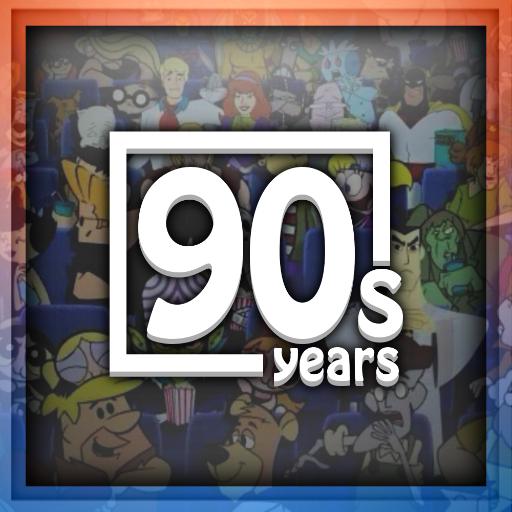 90s Years