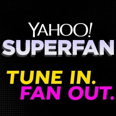 Yahoo! SuperFan Social Profile