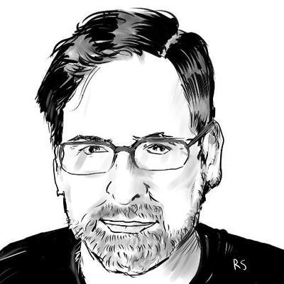 Rob Salkowitz on Muck Rack