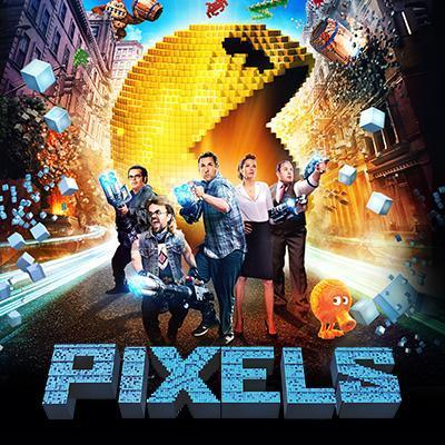pixels pixelsmovie twitter