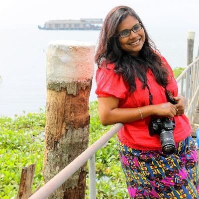 Riyanka Roy on Muck Rack