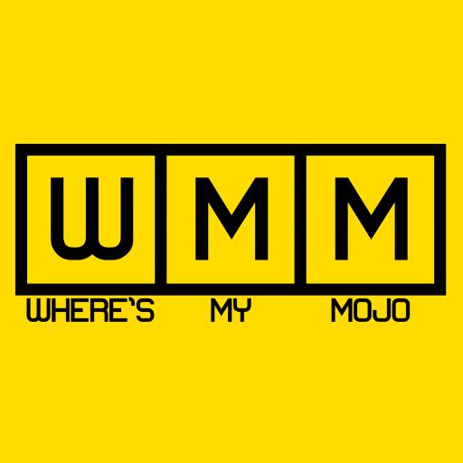 Where's My Mojo