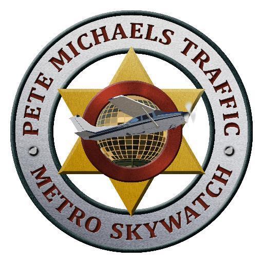 Pete Michaels Traffic on Twitter:
