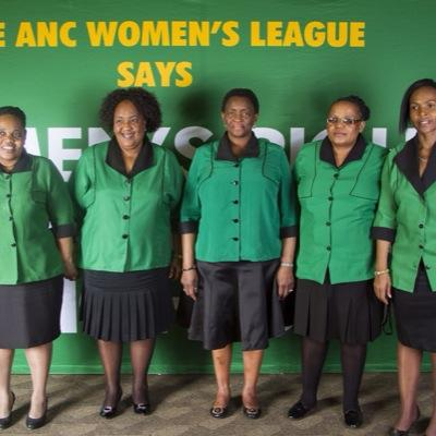 ANC Women's League | Social Profile