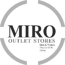 Miro Outlet Stores