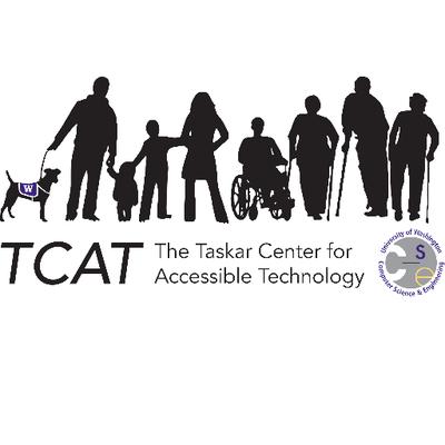 TCAT at UWCSE (@TaskarCenter)   Twitter