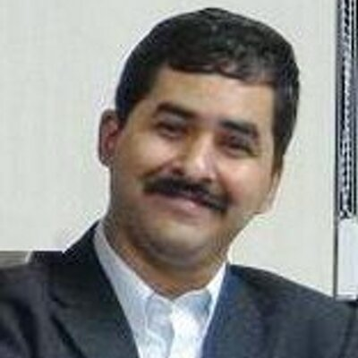 Pradeep Chakraborty on Muck Rack