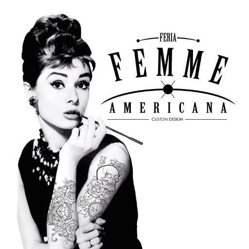 Feria AmericanaFemme