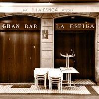 Bar La Espiga