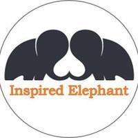 Inspired Elephant