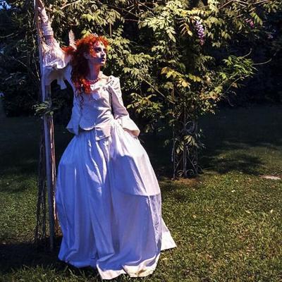 Lilla Valentina