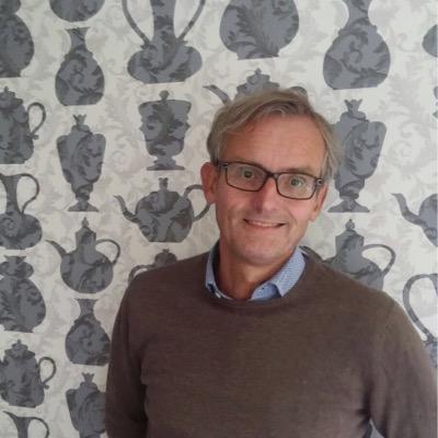 Herman Simissen on Muck Rack