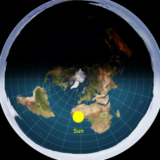 United Nations Members Flags Flat Earth on Twitter:...