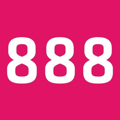 the 888