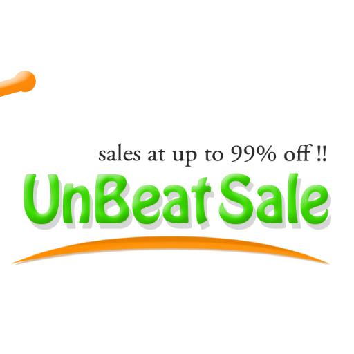 UnbeatSale