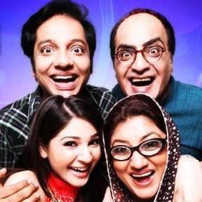 Bulbulay-ARY Digital (@BulbulayOnARY) | Twitter